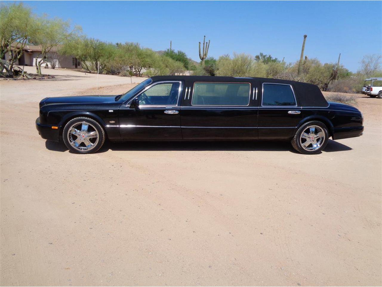 1996 Lincoln Limousine (CC-1412326) for sale in Scottsdale, Arizona