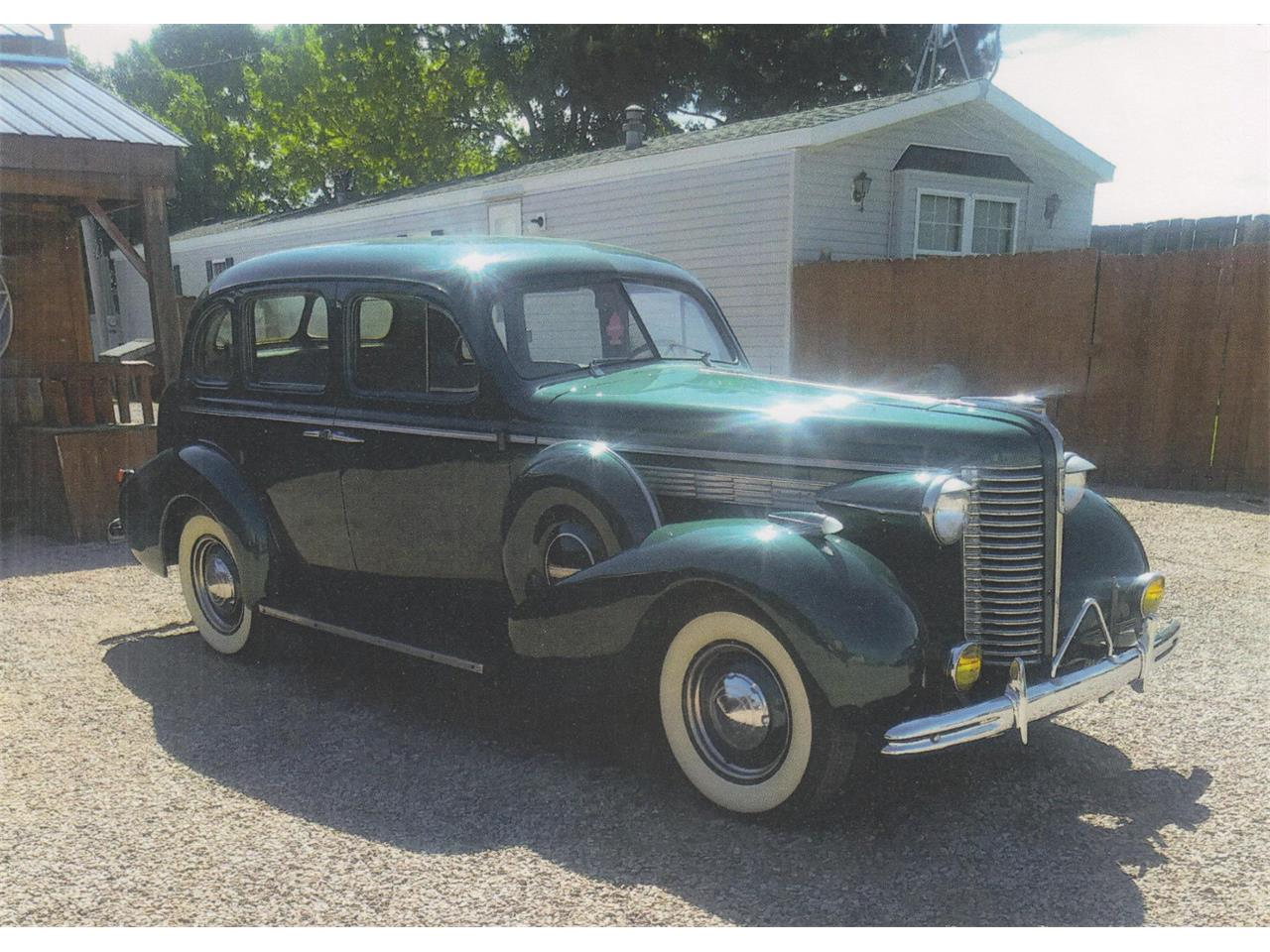 1938 Buick Special (CC-1412327) for sale in Spearfish, South Dakota