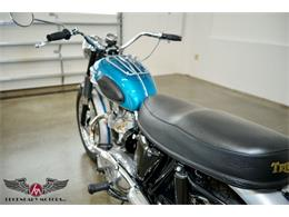 1965 Triumph T120 (CC-1410233) for sale in Beverly, Massachusetts