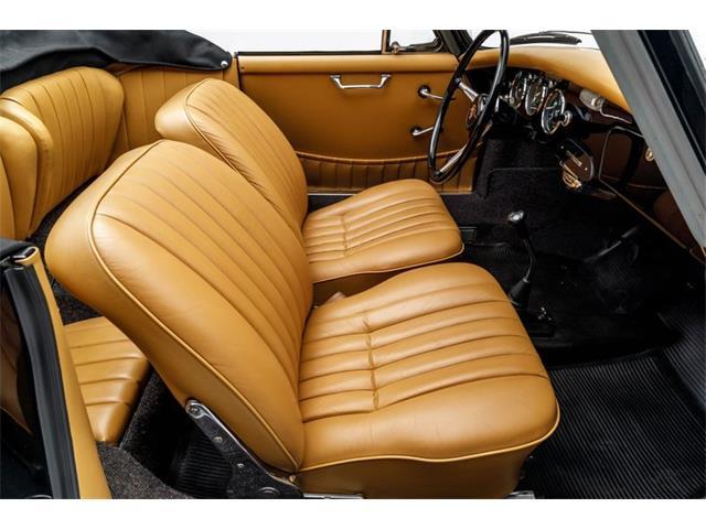 1961 Porsche 356B (CC-1410234) for sale in Costa Mesa, California