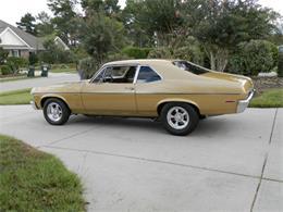 1970 Chevrolet Nova SS (CC-1412340) for sale in Myrtle Beach, South Carolina