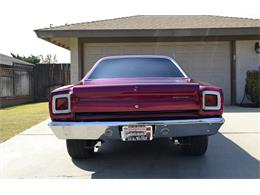 1969 Plymouth Road Runner (CC-1412341) for sale in Bakersfield , California