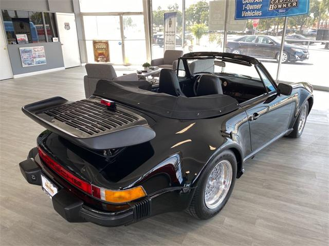 1983 Porsche 911 Carrera (CC-1412342) for sale in Anaheim, California