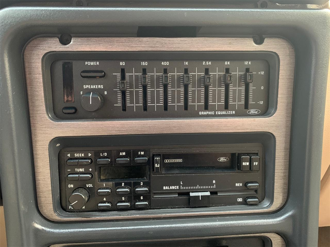 1988 Ford Thunderbird (CC-1412343) for sale in Wolcott, New York
