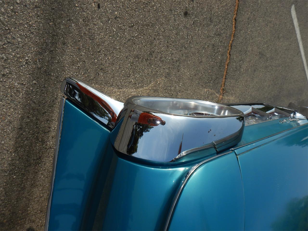 1961 Cadillac Eldorado Biarritz (CC-1412359) for sale in Woodland Hills, California