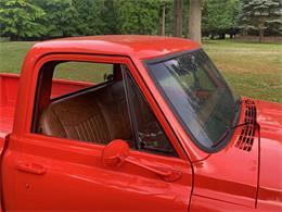 1967 Chevrolet C10 (CC-1412360) for sale in Gasport , New York