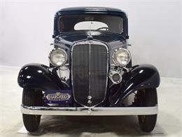 1933 Chevrolet Master (CC-1412363) for sale in Macedonia, Ohio