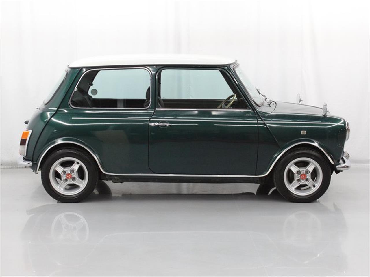 1992 Rover Mini (CC-1412369) for sale in Christiansburg, Virginia