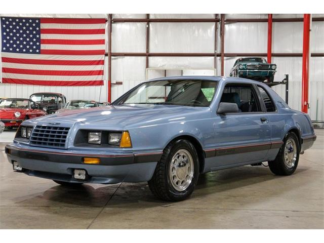 1986 Ford Thunderbird (CC-1412370) for sale in Kentwood, Michigan