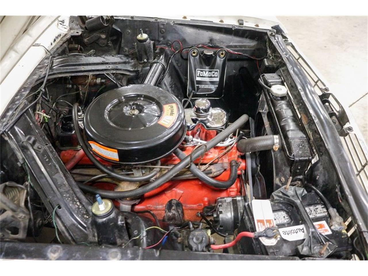 1965 Ford Falcon (CC-1412372) for sale in Kentwood, Michigan
