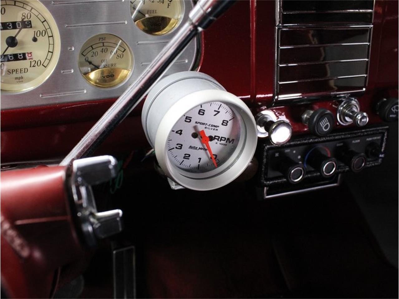 1937 Chevrolet Street Rod (CC-1412374) for sale in Christiansburg, Virginia