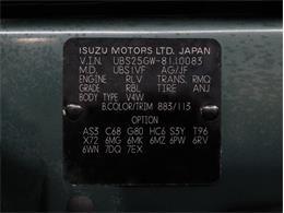 1995 Isuzu Trooper (CC-1412376) for sale in Christiansburg, Virginia