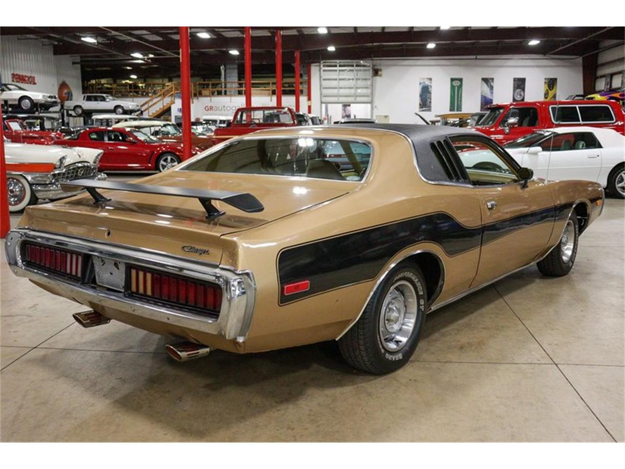 1973 Dodge Charger (CC-1412377) for sale in Kentwood, Michigan