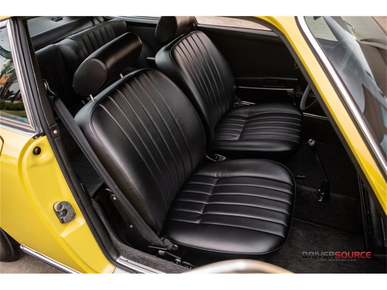 1972 Porsche 911T (CC-1410238) for sale in Houston, Texas