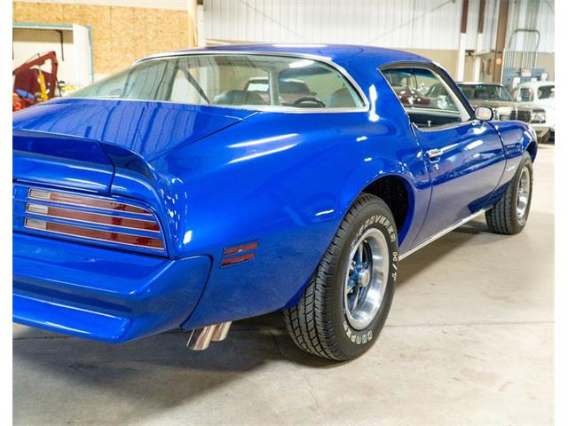 1976 Pontiac Firebird (CC-1412380) for sale in Kentwood, Michigan