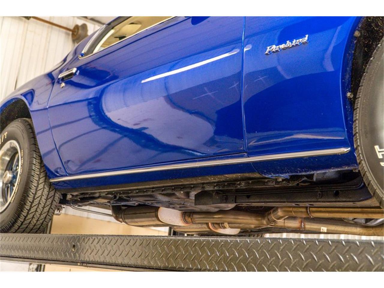 1976 Pontiac Firebird (CC-1412380) for sale in Kentwood, Michigan