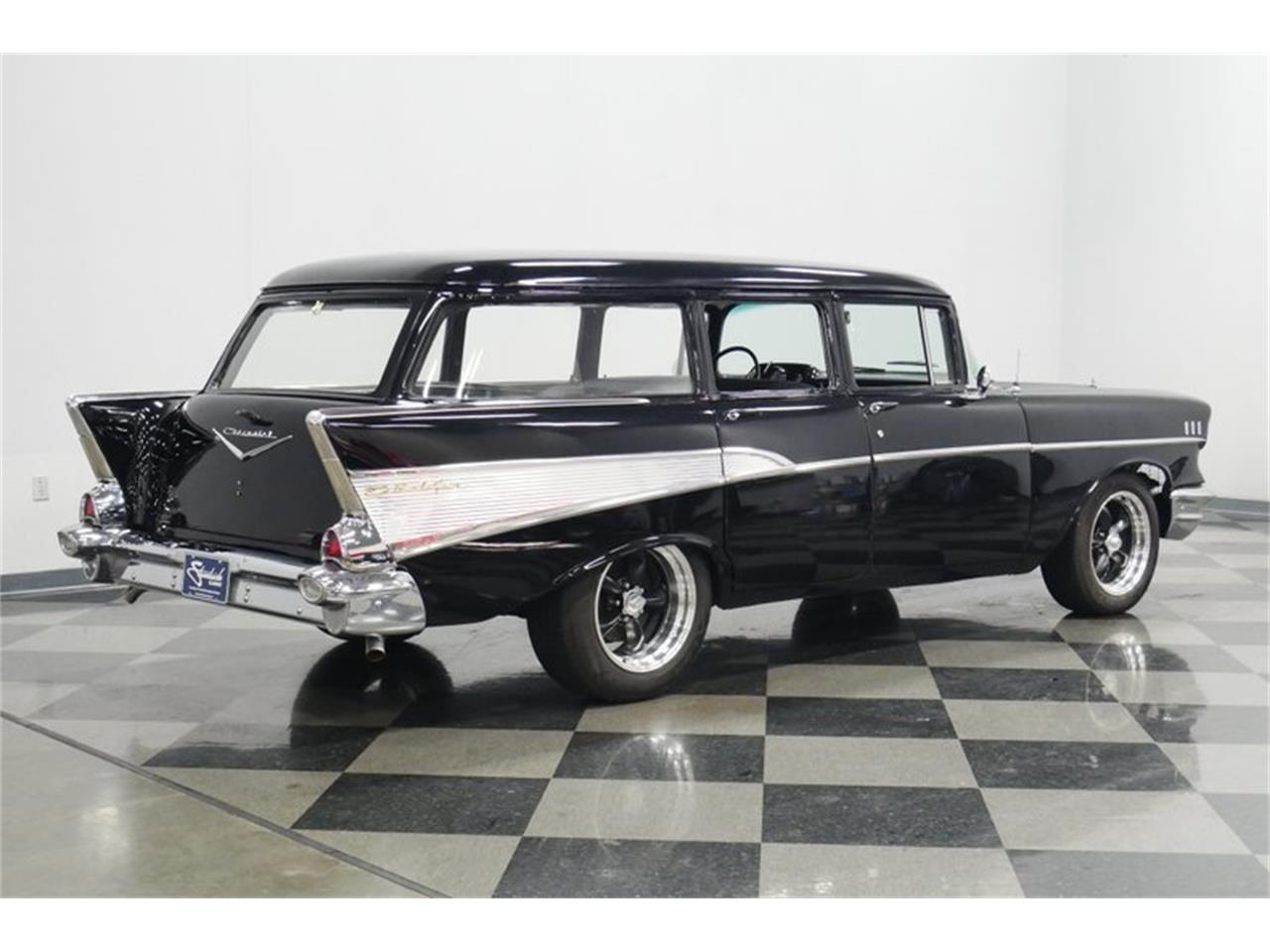 1957 Chevrolet 210 (CC-1412383) for sale in Lavergne, Tennessee