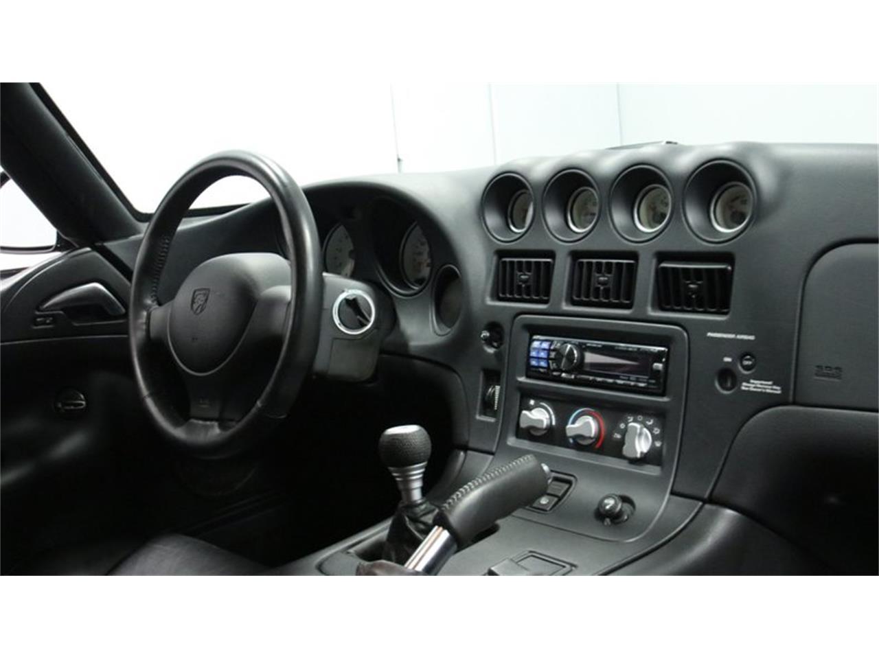 2000 Dodge Viper (CC-1412384) for sale in Lithia Springs, Georgia