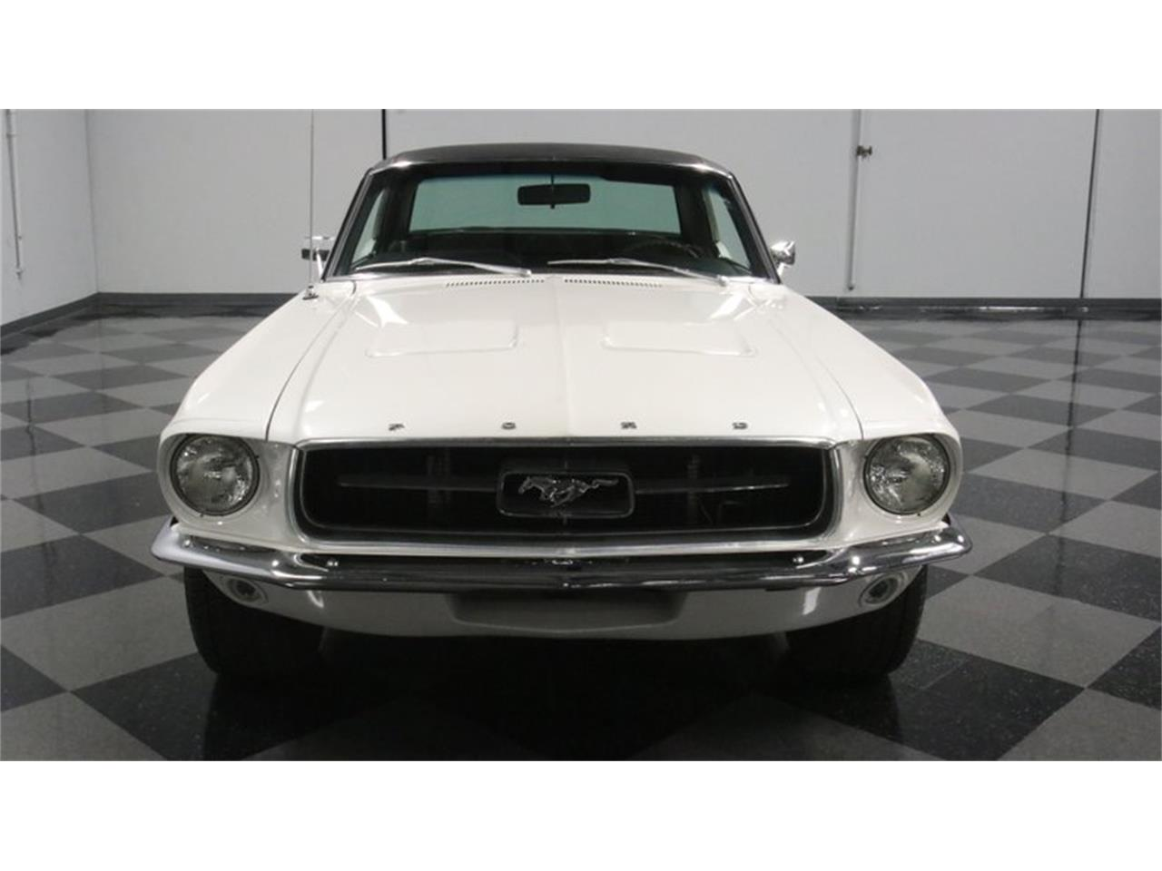 1967 Ford Mustang (CC-1412385) for sale in Lithia Springs, Georgia