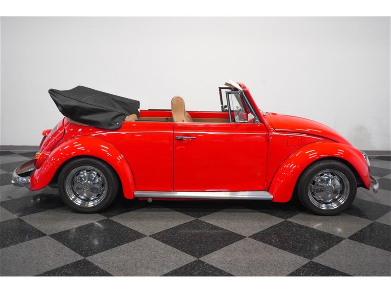 1970 Volkswagen Beetle (CC-1412387) for sale in Mesa, Arizona