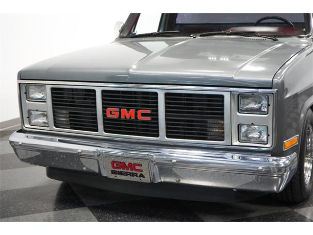 1987 GMC Sierra (CC-1412393) for sale in Mesa, Arizona