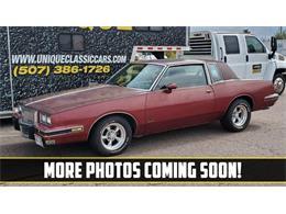 1984 Pontiac Grand Prix (CC-1412395) for sale in Mankato, Minnesota