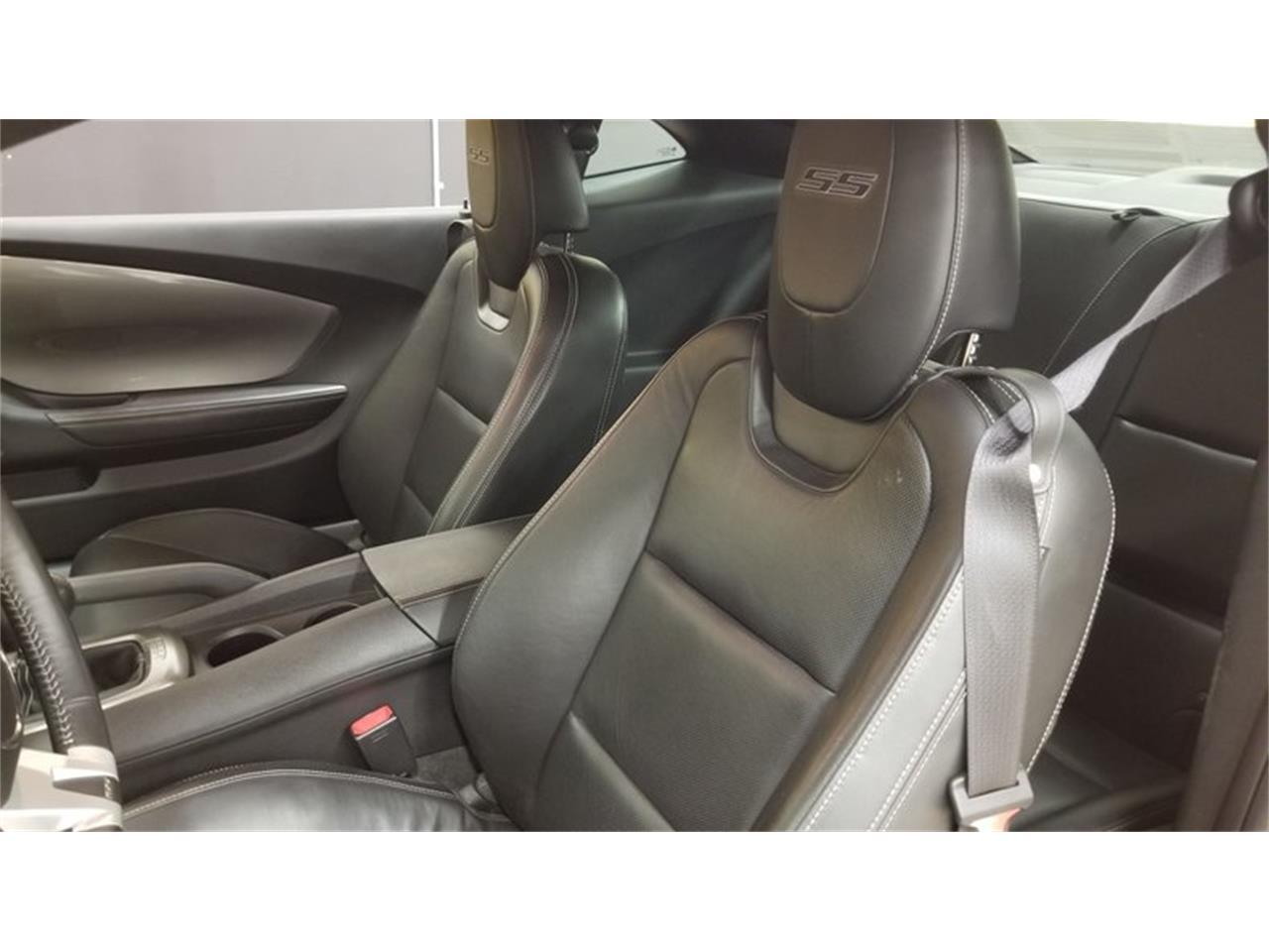 2010 Chevrolet Camaro (CC-1412397) for sale in Mankato, Minnesota