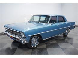 1967 Chevrolet Nova (CC-1412398) for sale in Mesa, Arizona