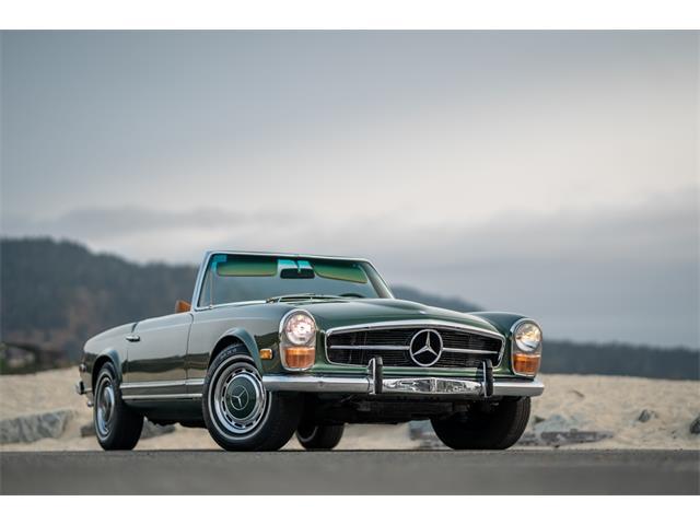 1970 Mercedes-Benz 280SL (CC-1410024) for sale in Monterey, California