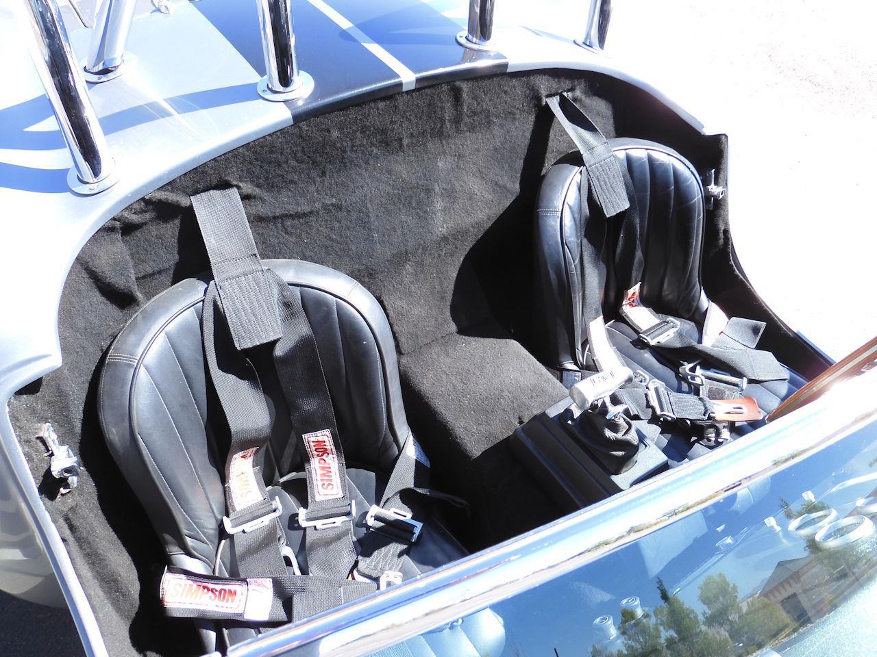 2009 ASVE Cobra Replica (CC-1412402) for sale in O'Fallon, Illinois