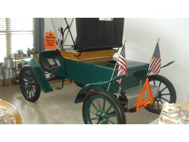 1901 Oldsmobile Antique (CC-1412406) for sale in Cadillac, Michigan