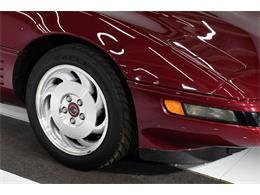 1993 Chevrolet Corvette (CC-1412407) for sale in Volo, Illinois