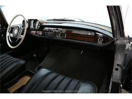 1962 Mercedes-Benz 220SE (CC-1412411) for sale in Beverly Hills, California