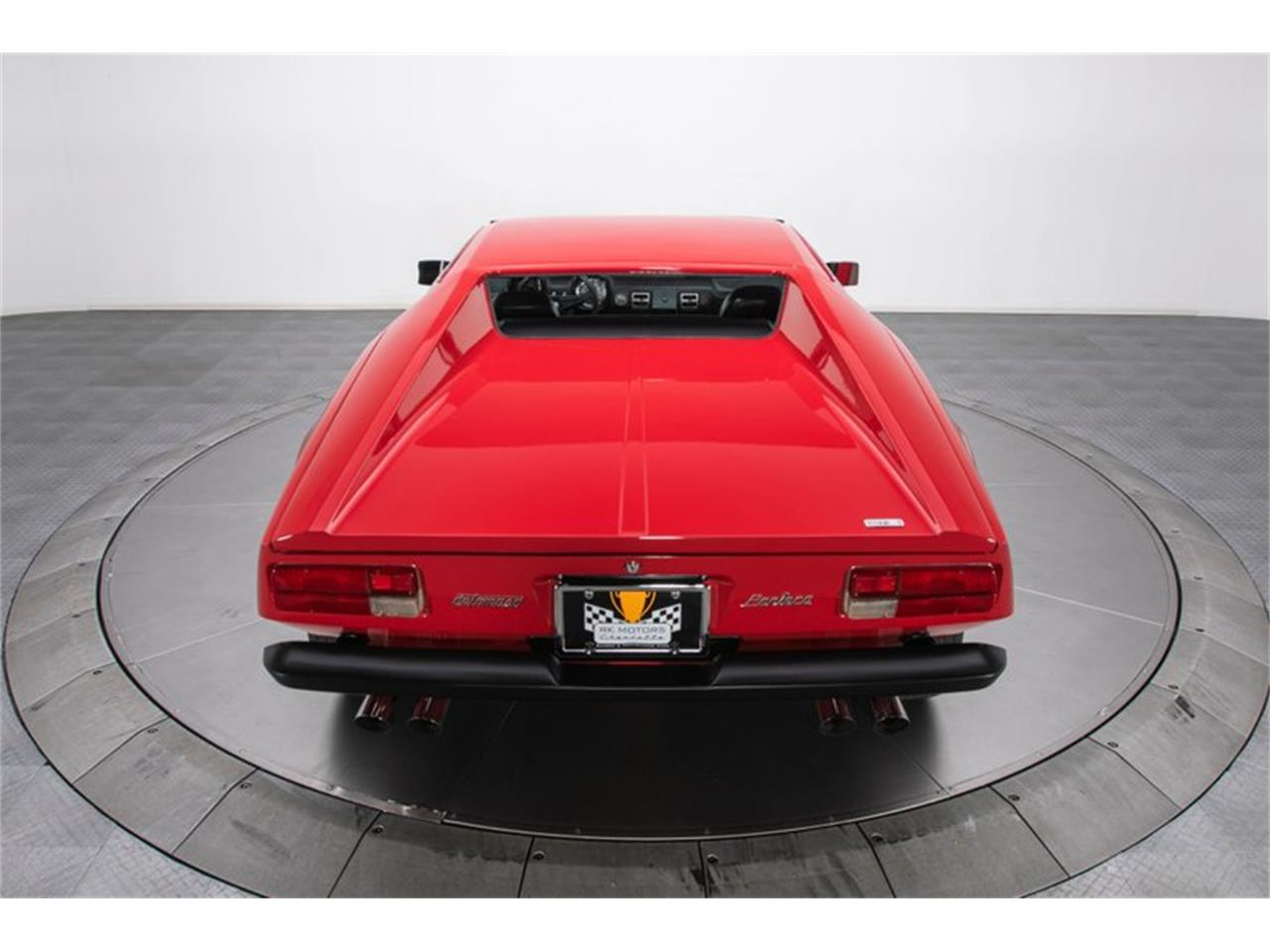 1972 De Tomaso Pantera (CC-1412413) for sale in Charlotte, North Carolina