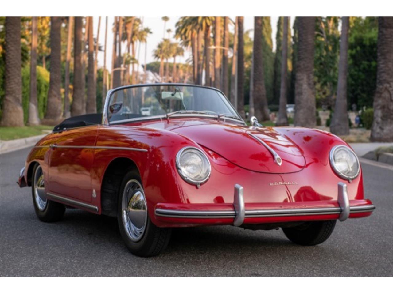 1959 Porsche 356 (CC-1412416) for sale in Beverly Hills, California