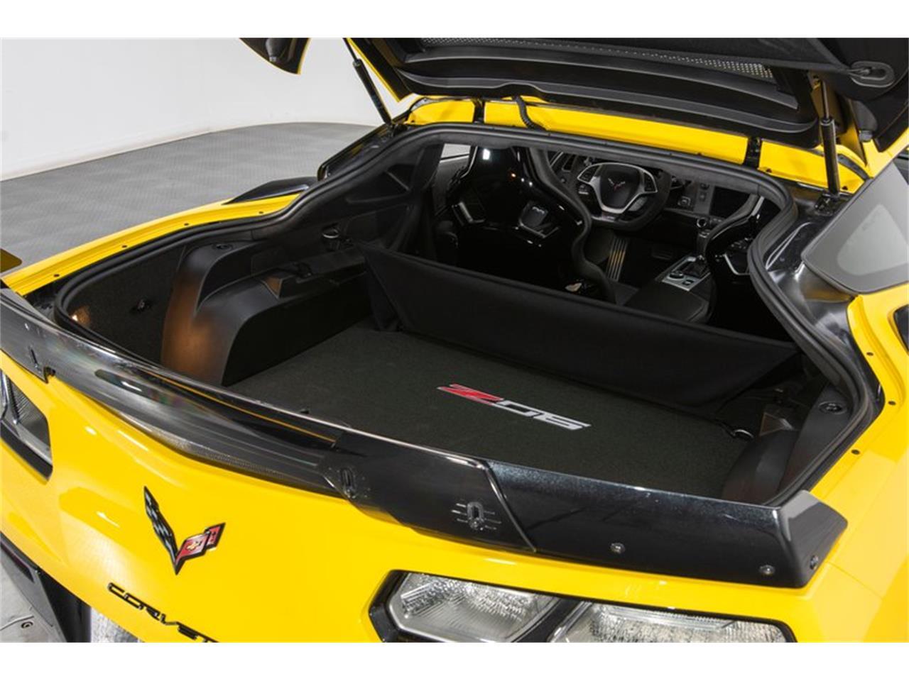 2015 Chevrolet Corvette (CC-1412418) for sale in Charlotte, North Carolina