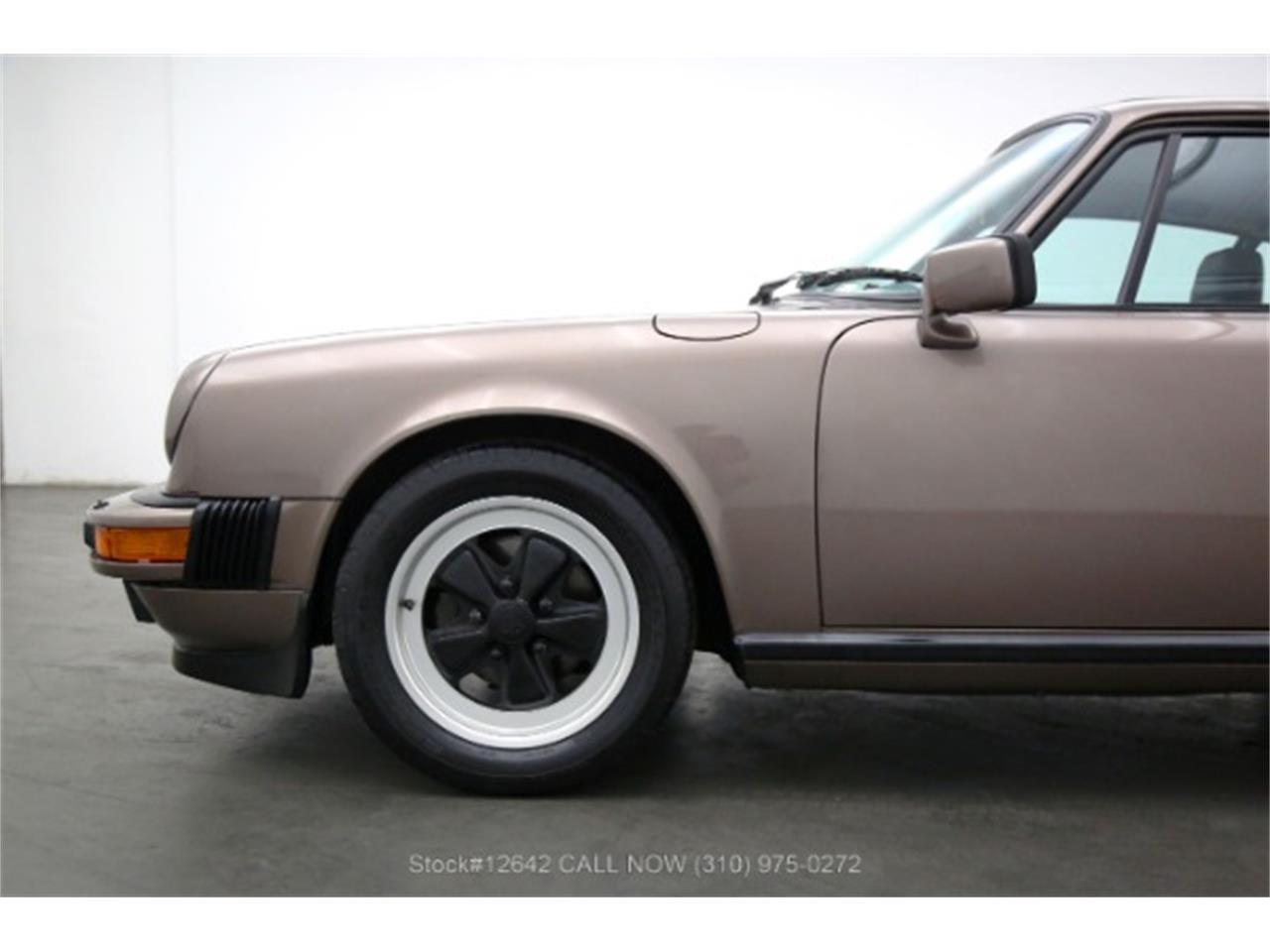 1984 Porsche Carrera (CC-1412421) for sale in Beverly Hills, California