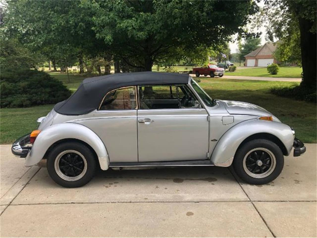 1979 Volkswagen Beetle (CC-1412422) for sale in Cadillac, Michigan