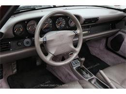 1997 Porsche 993 (CC-1412423) for sale in Beverly Hills, California