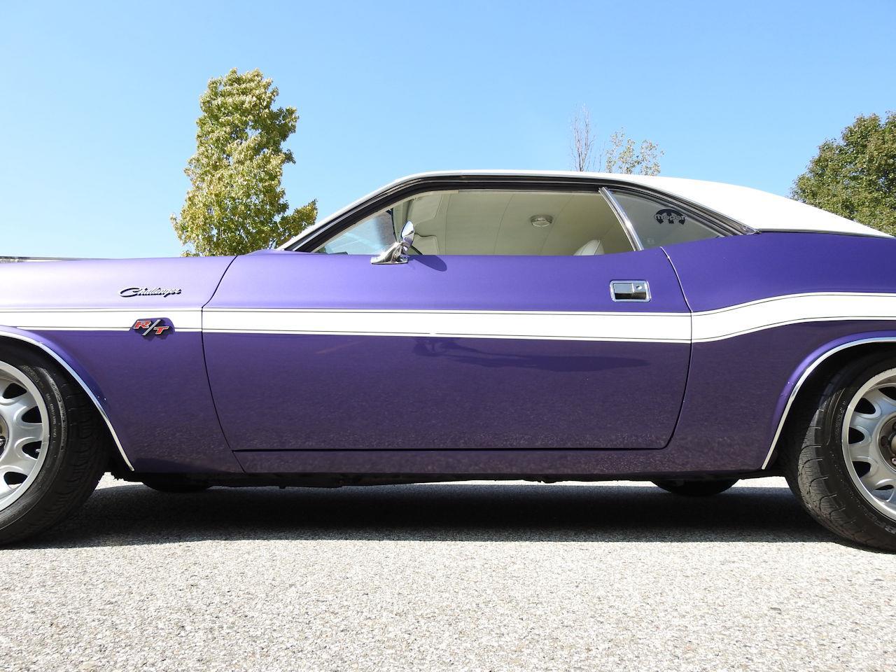 1970 Dodge Challenger (CC-1412424) for sale in O'Fallon, Illinois