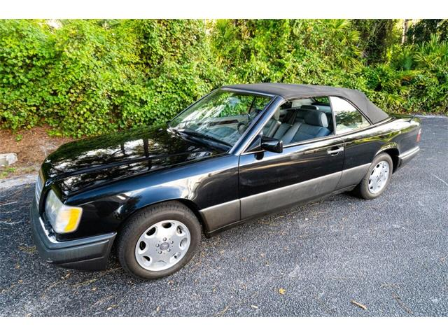 1995 Mercedes-Benz E-Class (CC-1410243) for sale in Sarasota, Florida