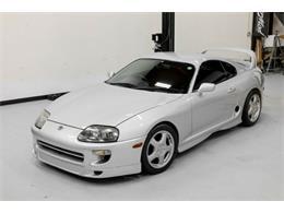 1997 Toyota Supra (CC-1412430) for sale in Cadillac, Michigan