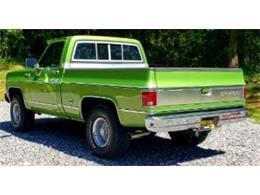 1976 Chevrolet K-10 (CC-1412431) for sale in Cadillac, Michigan