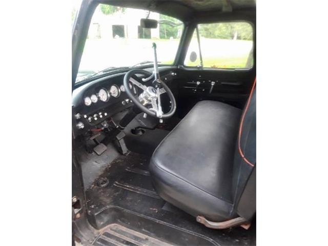 1961 Ford F100 (CC-1412433) for sale in Cadillac, Michigan
