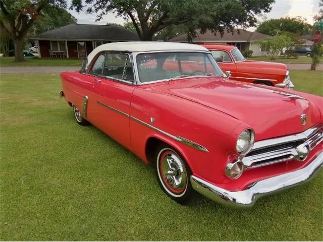 1952 Ford Victoria (CC-1412436) for sale in Cadillac, Michigan
