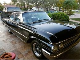 1961 Ford Starliner (CC-1412438) for sale in Cadillac, Michigan