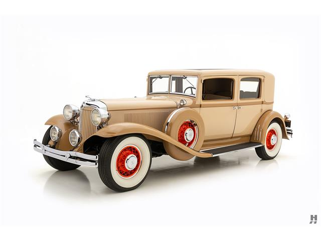 1931 Chrysler Imperial (CC-1412441) for sale in Saint Louis, Missouri