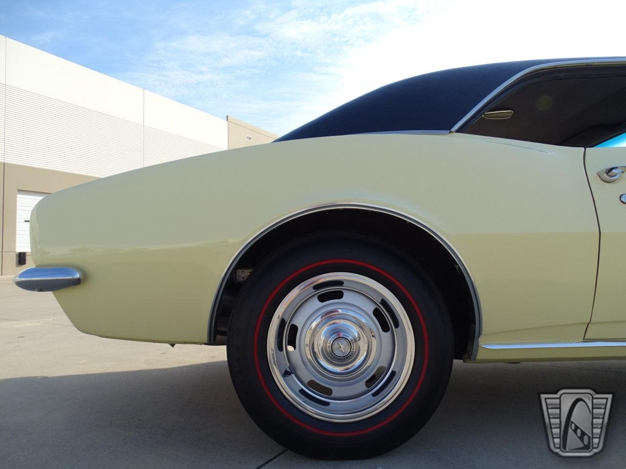1967 Chevrolet Camaro (CC-1412443) for sale in O'Fallon, Illinois