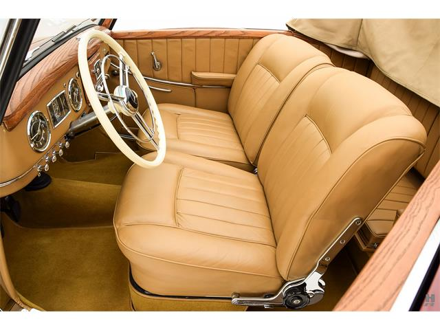 1951 Mercedes-Benz 170DS (CC-1412444) for sale in Saint Louis, Missouri