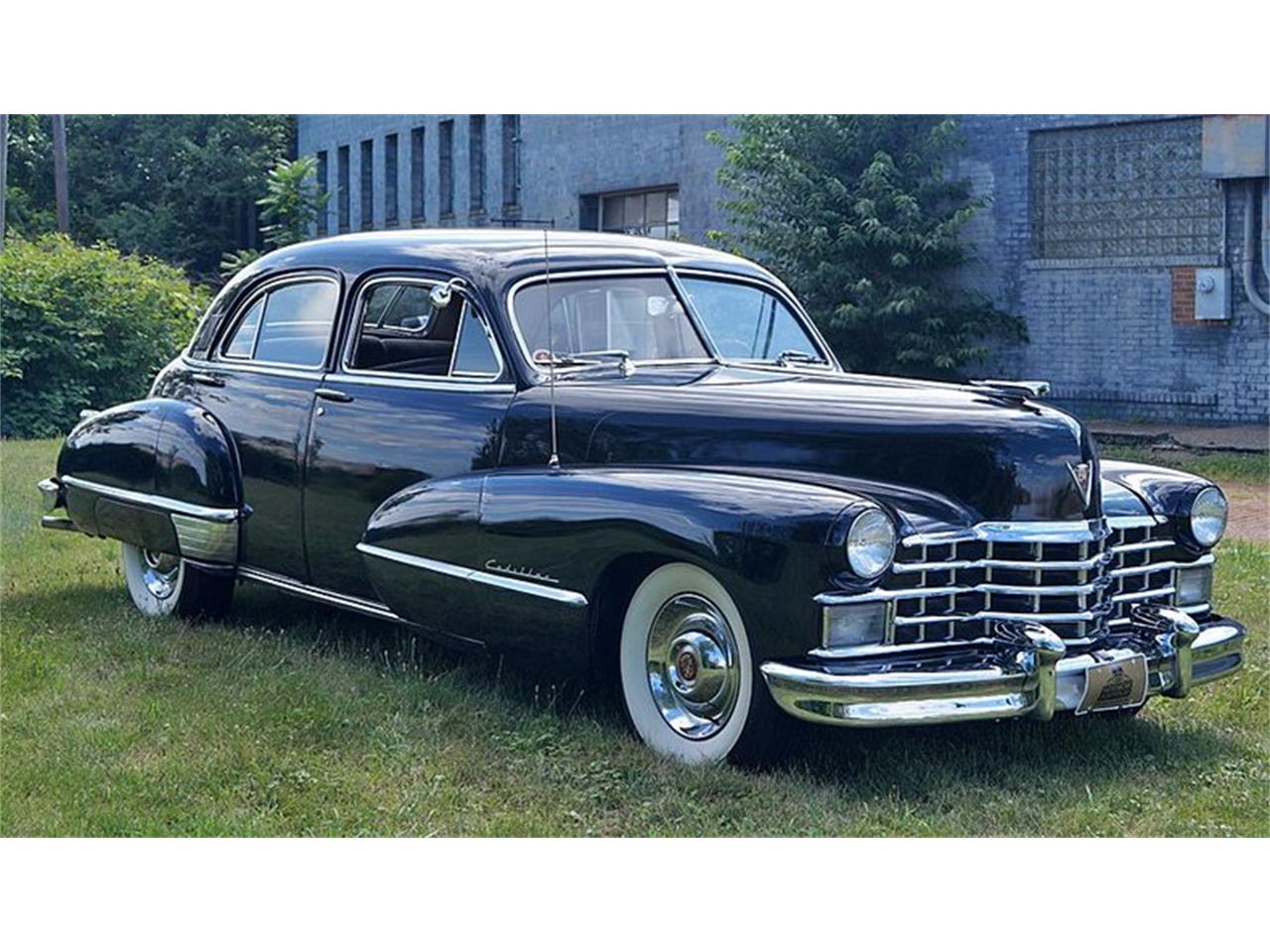 1947 Cadillac Fleetwood (CC-1412451) for sale in Greensboro, North Carolina